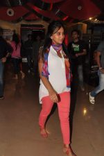 Priyanka Alva at Balak Palak premiere hosted by Reitesh Deshmukh in PVR, Mumbai on 2nd Jan 2013 (150).JPG