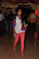 Priyanka Alva at Balak Palak premiere hosted by Reitesh Deshmukh in PVR, Mumbai on 2nd Jan 2013 (151).JPG