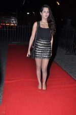 Radhika Vaid at Meri Shaadi Kara Do premiere in Cinemax, Mumbai on 3rd Jan 2013 (157).JPG