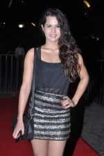 Radhika Vaid at Meri Shaadi Kara Do premiere in Cinemax, Mumbai on 3rd Jan 2013 (161).JPG