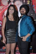 Radhika Vaid, Gurdeep Mehndi at Meri Shaadi Kara Do premiere in Cinemax, Mumbai on 3rd Jan 2013 (148).JPG