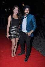Radhika Vaid, Gurdeep Mehndi at Meri Shaadi Kara Do premiere in Cinemax, Mumbai on 3rd Jan 2013 (159).JPG