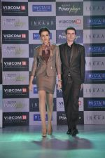 at Powerplay by Mistair fashion show in Taj Land_s End, Mumbai on 3rd Jan 2013 (17).JPG