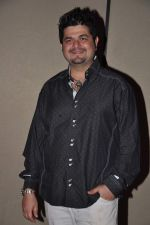 Dabboo Ratnani at the Preview of Dabboo Ratnani_s calendar in J W Marriott, Mumbai on 4th Jan 2013 (25).JPG