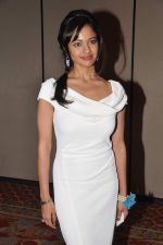 Pooja Kumar at Vishwaroop promotions with Videocon in J W Marriott, Mumbai on 4th Jan 2013 (1).JPG