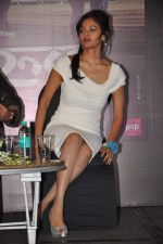 Pooja Kumar at Vishwaroop promotions with Videocon in J W Marriott, Mumbai on 4th Jan 2013 (58).JPG