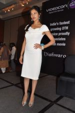 Pooja Kumar at Vishwaroop promotions with Videocon in J W Marriott, Mumbai on 4th Jan 2013 (69).JPG
