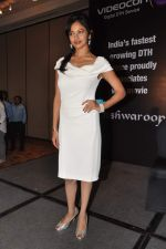 Pooja Kumar at Vishwaroop promotions with Videocon in J W Marriott, Mumbai on 4th Jan 2013 (71).JPG
