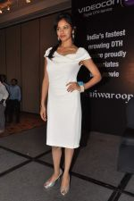 Pooja Kumar at Vishwaroop promotions with Videocon in J W Marriott, Mumbai on 4th Jan 2013 (72).JPG