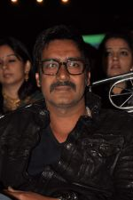 Ajay Devgan at Police show Umang in Mumbai on 5th Jan 2013 (18).JPG