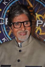 Amitabh Bachchan wins 5 crores on the sets of Kaun Banega Crorepati in Mumbai on 5th Jan 2013 (61).JPG
