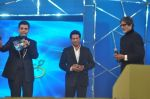 Karan Johar, Sachin tendulkar, Amitabh Bachchan at Police show Umang in Mumbai on 5th Jan 2013 (232).JPG