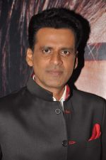 Manoj Bajpai on the sets of Kaun Banega Crorepati in Mumbai on 5th Jan 2013 (65).JPG