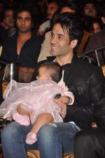 Tusshar Kapoor at Police show Umang in Mumbai on 5th Jan 2013,1 (37).JPG