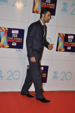 Ranbir Kapoor at Zee Awards red carpet in Mumbai on 6th Jan 2013 (176).JPG