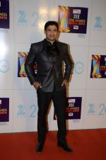 Sangram Singh at Zee Awards red carpet in Mumbai on 6th Jan 2013,1 (51).JPG