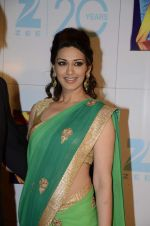 Sonali Bendre at Zee Awards red carpet in Mumbai on 6th Jan 2013,1 (76).JPG