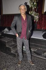 Sudhir Mishra at Vagina Monologues Charity dinner in Canvas, Mumbai on 6th Jan 2013 (26).JPG