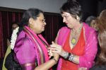 Usha Uthup at Vagina Monologues Charity dinner in Canvas, Mumbai on 6th Jan 2013 (26).JPG