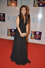 at Zee Awards red carpet in Mumbai on 6th Jan 2013 (33).JPG