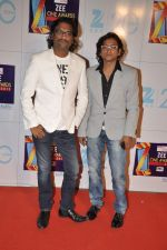 at Zee Awards red carpet in Mumbai on 6th Jan 2013 (50).JPG
