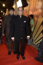 at Zee Awards red carpet in Mumbai on 6th Jan 2013,1 (10).JPG