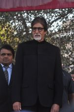 Amitabh Bachchan at Thane Police show in Thane, Mumbai on 7th Jan 2013 (45)