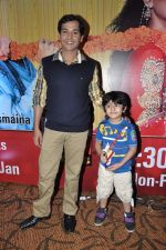 Gaurav Gera at SAB TV launches new show Tota Weds Maina in Novotel, Mumbai on 7th Jan 2013 (45).JPG