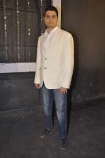 Siddharth Kasyap at Rock on Hindustan video shoot in Mumbai on 7th Jan 2013 (9).JPG