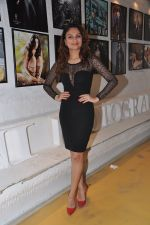 Dimpy Ganguly at Dabboo Ratnani Calendar launch in Olive, Bandra, Mumbai on 8th Jan 2013 (158).JPG