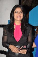 Kajol at Dabboo Ratnani Calendar launch in Olive, Bandra, Mumbai on 8th Jan 2013 (61).JPG