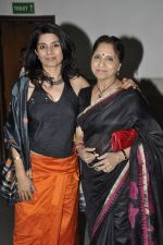 Mita Vashisht, Sarita Joshi at the Special screening of NFDC_s Gangoobai in NFDC, Worli Mumbai on 8th Jan 2013 (34).JPG