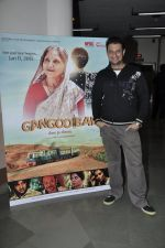 Rushad Rana at the Special screening of NFDC_s Gangoobai in NFDC, Worli Mumbai on 8th Jan 2013 (13).JPG