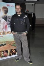 Rushad Rana at the Special screening of NFDC_s Gangoobai in NFDC, Worli Mumbai on 8th Jan 2013 (14).JPG