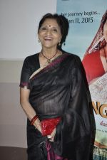 Sarita Joshi at the Special screening of NFDC_s Gangoobai in NFDC, Worli Mumbai on 8th Jan 2013 (4).JPG