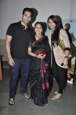 Sarita Joshi at the Special screening of NFDC_s Gangoobai in NFDC, Worli Mumbai on 8th Jan 2013 (7).JPG