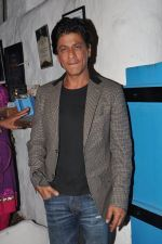 Shahrukh Khan at Dabboo Ratnani Calendar launch in Olive, Bandra, Mumbai on 8th Jan 2013 (167).JPG