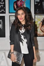 Sophie Chaudhary at Dabboo Ratnani Calendar launch in Olive, Bandra, Mumbai on 8th Jan 2013 (156).JPG