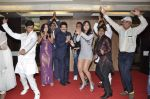 Udit Narayan at the music release of Nepali and Bhojpuri film Mangal Phera in Time N Again on 8th Jan 2013 (3).JPG