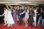 Udit Narayan at the music release of Nepali and Bhojpuri film Mangal Phera in Time N Again on 8th Jan 2013 (6).JPG