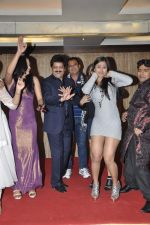 Udit Narayan at the music release of Nepali and Bhojpuri film Mangal Phera in Time N Again on 8th Jan 2013 (7).JPG