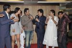 Udit Narayan at the music release of Nepali and Bhojpuri film Mangal Phera in Time N Again on 8th Jan 2013 (8).JPG