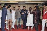 Udit Narayan at the music release of Nepali and Bhojpuri film Mangal Phera in Time N Again on 8th Jan 2013 (9).JPG