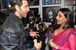 Vidya Balan, Hrithik Roshan at Dabboo Ratnani Calendar launch in Olive, Bandra, Mumbai on 8th Jan 2013 (128).JPG