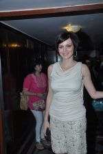 Yana Gupta at Bollywood Hungama contest winners in Andheri, Mumbai on 8th Jan 2013 (10).JPG
