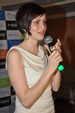 Yana Gupta at Bollywood Hungama contest winners in Andheri, Mumbai on 8th Jan 2013 (30).JPG