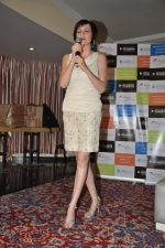 Yana Gupta at Bollywood Hungama contest winners in Andheri, Mumbai on 8th Jan 2013 (31).JPG