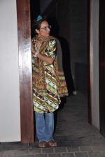 Adhuna Akhtar at Farhan Akhtar_s birthday bash in Mumbai on 9th Jan 2013 (7).JPG