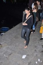 Mehr Rampal at Hrithik_s yacht party in Mumbai on 9th Jan 2013 (165).JPG