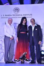 Nisha Jamwal at LS Raheja Technical_s Alchemy 2013 Fashion Show in Mumbai on 9th Jan 2013 (40).jpg